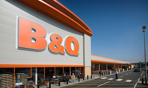 B&Q Outlet