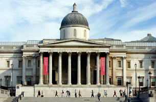 The-National-Gallery