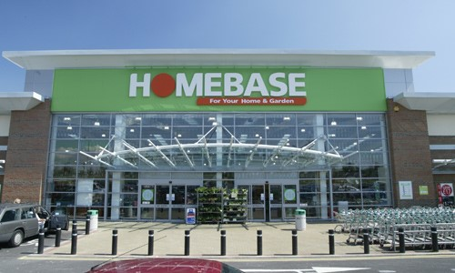 Homebase Retail Outlet